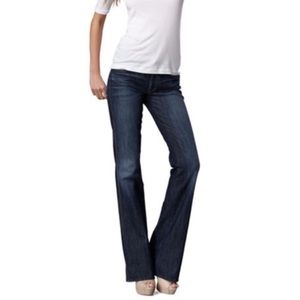 "7 For All Mankind ""A"" Pocket Jeans ❤️"